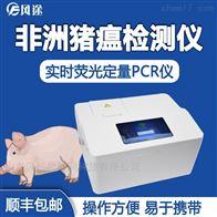 FT-PCR-3非洲猪瘟检测仪厂家