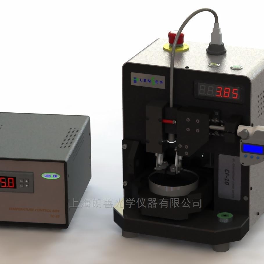 人工晶状体襻压缩力测试仪