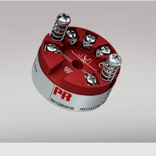 丹麦PR二线制 HART 变送器