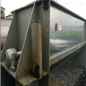 2000L回收2吨二手不锈钢螺带混合设备