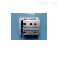日本SMC旋转气缸 SMC扁平型气缸MXS20-40A采购价