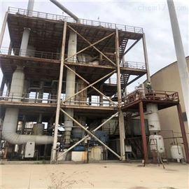 1低价处理一吨MVR蒸发器钛材质仅有一套