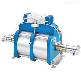 AHL系列美国派克 parker大容量气动泵