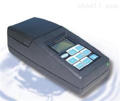 1900C便携式浊度仪 自来水出厂浊度检测