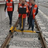 数显式站台限界测量尺