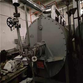 闲置盘式干燥机