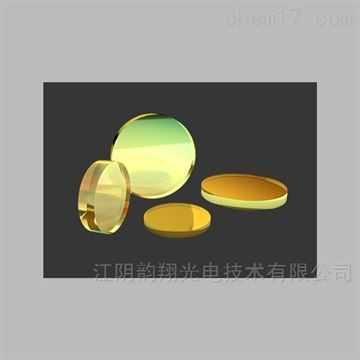 Zerodur激光線介質反射鏡