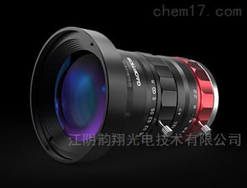 GA 4/3千萬像素級定焦鏡頭