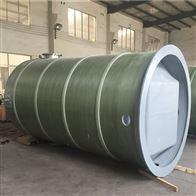 可定制辽宁污水一体式提升泵站
