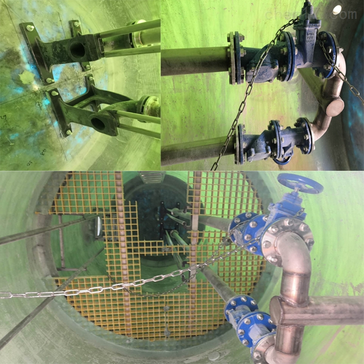 一体化提升泵站规格