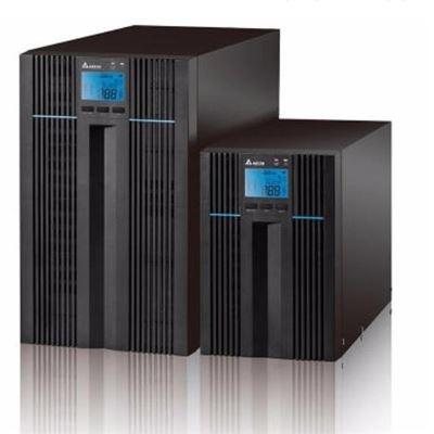 GES GES-6K 6000VA 5400W台达GES-N6K UPS电源长机6000VA负载5400W