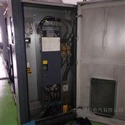 修复完成ok西门子MM440变频器出现F0022
