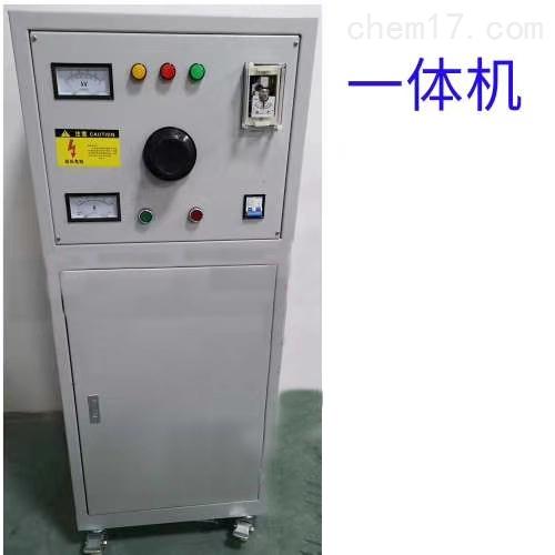 熔喷布高压静电发生装置