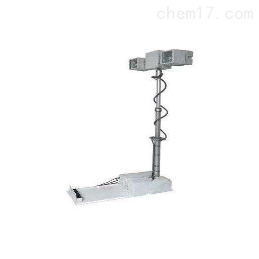 CJG122250简约型车载移动照明设备电机