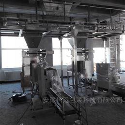 安徽省合肥市水溶肥设备厂家