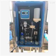 上海在线钠离子监测仪 高品质钠分析测量仪