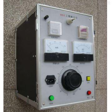NY-5工频耐压试验机