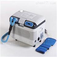全自动脉动加压冷疗热敷机系统