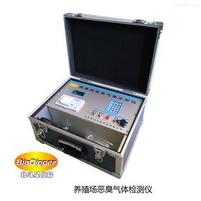 pAir2000-EFF-B惡臭氣體檢測儀