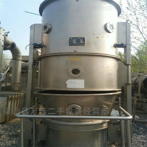 厂家回购二手沸腾干燥机