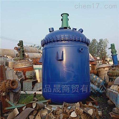 高品质15吨二手反应釜