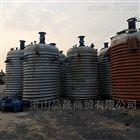 二手钛材质反应釜规格现货供应