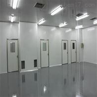 4-1承包潍坊医疗用品车间洁净室通风工程