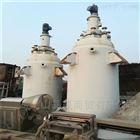 回收二手污水处理用电加热反应釜