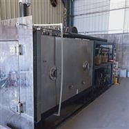 操作简便二手大型冷冻干燥机性价比高
