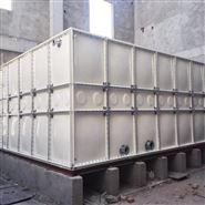乌兰察布镀锌钢板水箱