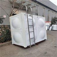 20 30 40 50 60 70立方定制吉林法兰边玻璃钢水箱