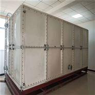 陕西90立方玻璃钢水箱