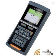 Multi3630德国WTW Multi3630便携式多参数水质分析仪