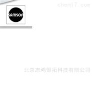 优势供应SAMSON压力表 air set系列