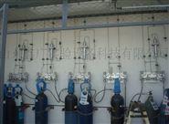 实验室气路系统工程