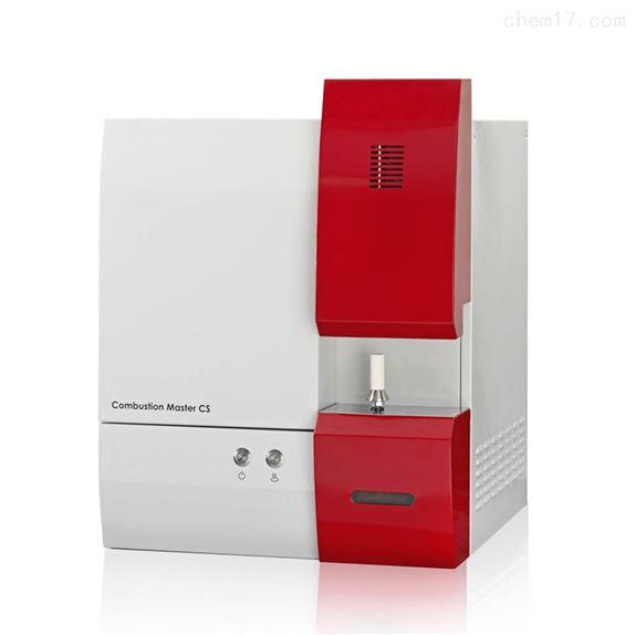 Combustion Master CS进口碳硫分析仪