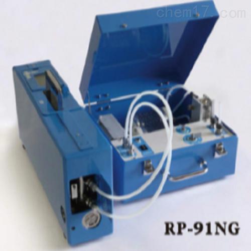 便携式汞分析仪