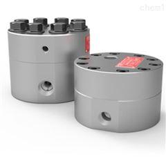 ZHM CI 系列油气工业用齿轮流量计