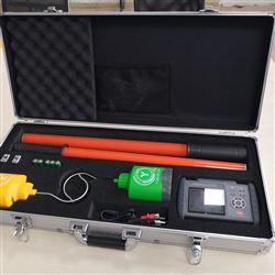 高压数字核相仪