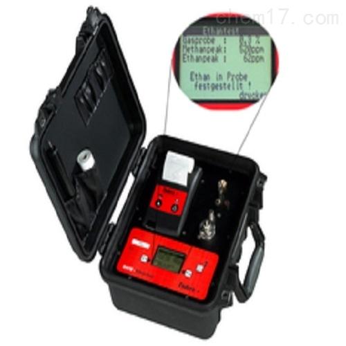 乙烷分析仪