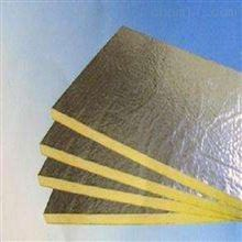 带铝箔离心玻璃棉板