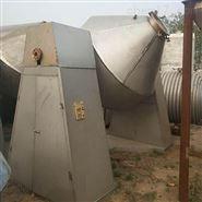 二手双锥真空干燥机品质可靠