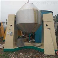 500L不锈钢双锥干燥机现货出售