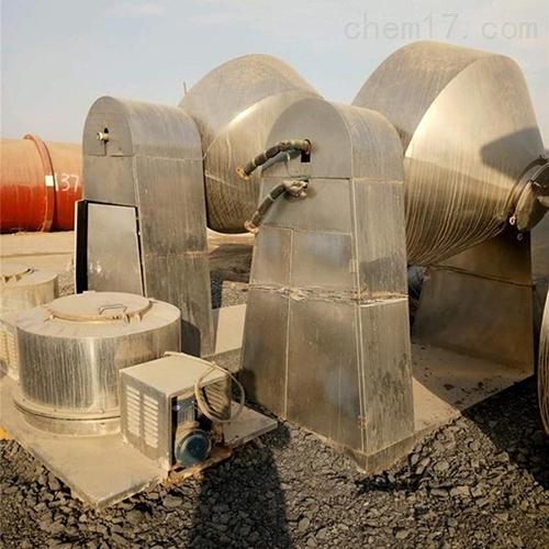 <strong>1000L不锈钢双锥干燥机现货供应</strong>