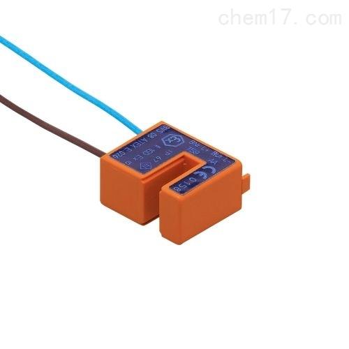 德国Ifm电感式NAMUR槽形接近开关