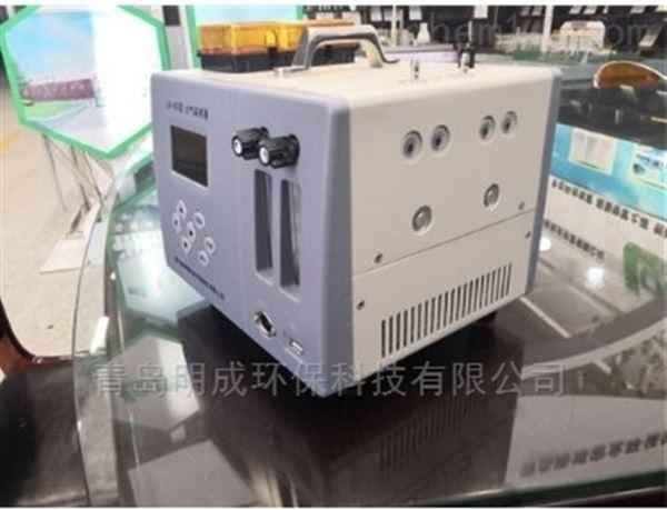 厂家自产自销LB-6E大气采样器交直流两用