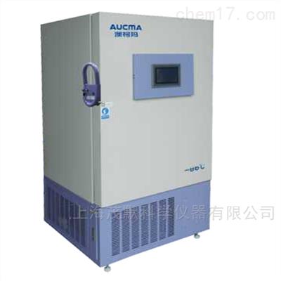 DW-86L澳柯玛-86℃超低温冰箱