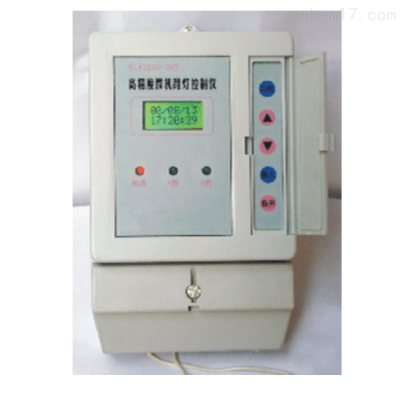 高精度微机路灯控制仪