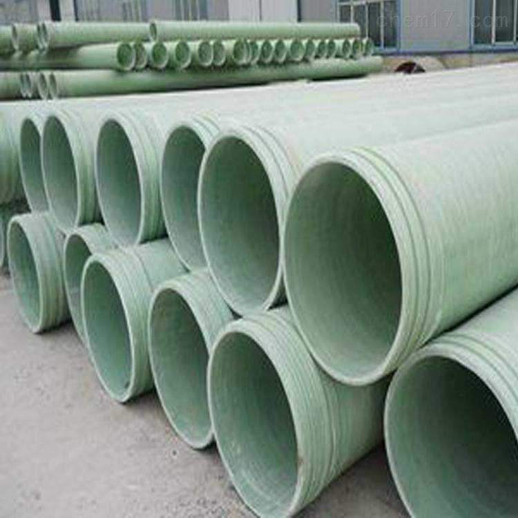 福建玻璃钢夹砂管道定制厂家
