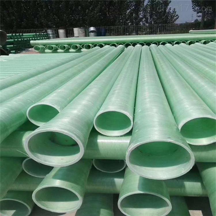 海南玻璃钢夹砂管道